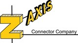 Z-Axis Connector Company logo